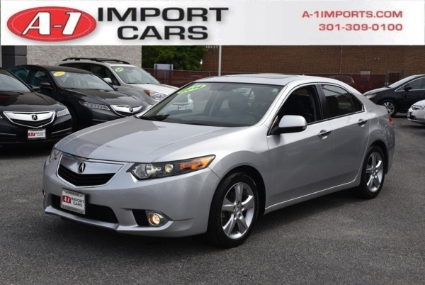 2014 Acura TSX in Rockville, MD