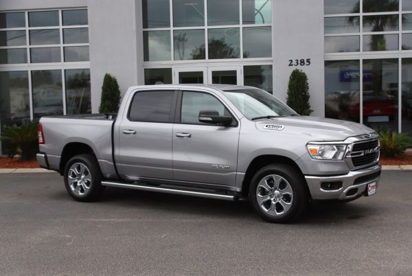 2020 Ram 1500 in Conway, SC