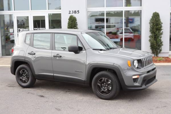 2020 Jeep Renegade in Conway, SC