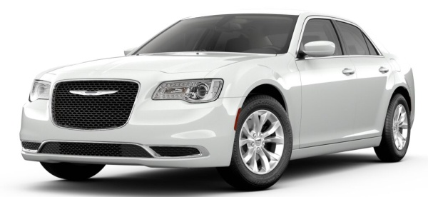 2019 Chrysler 300 in Conway, SC