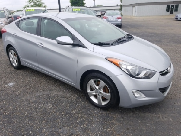 used hyundai elantra for sale in madison wi u s news world report. Black Bedroom Furniture Sets. Home Design Ideas