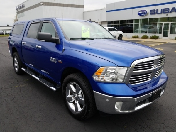 2017 Ram 1500 in Madison, WI