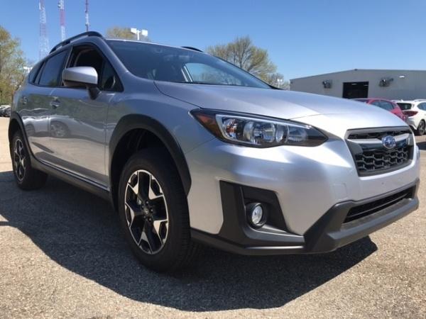 2020 Subaru Crosstrek in Madison, WI