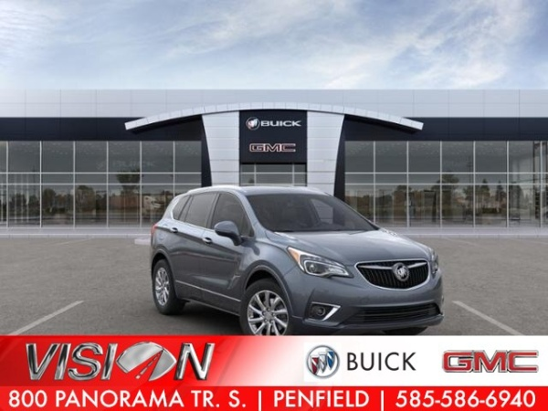 2020 Buick Envision in Rochester, NY