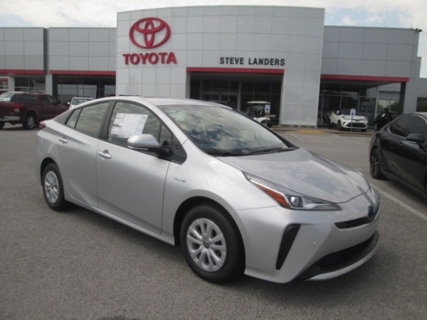 2020 Toyota Prius in Rogers, AR