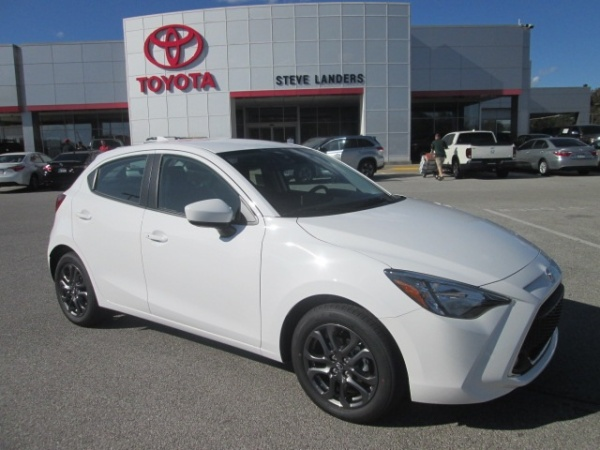 2020 Toyota Yaris in Rogers, AR