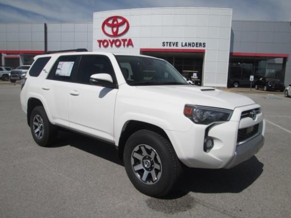 2020 Toyota 4Runner in Rogers, AR