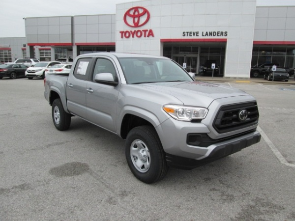 2020 Toyota Tacoma in Rogers, AR