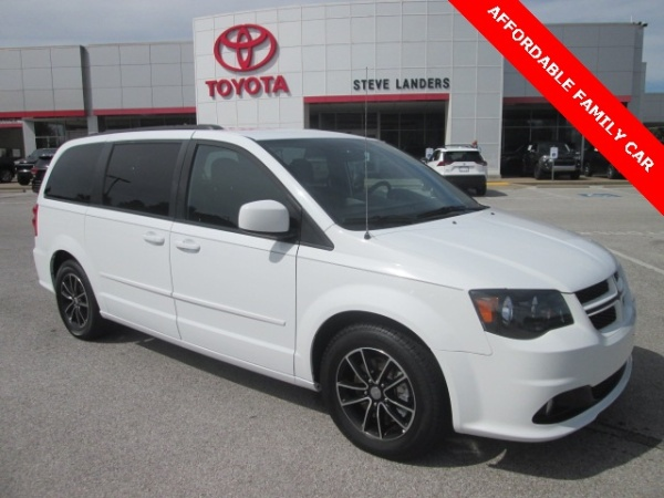 2016 Dodge Grand Caravan in Rogers, AR