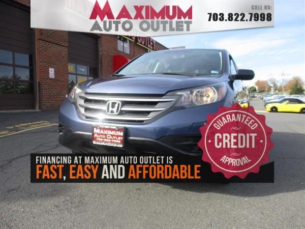 2014 Honda CR-V in Manassas, VA