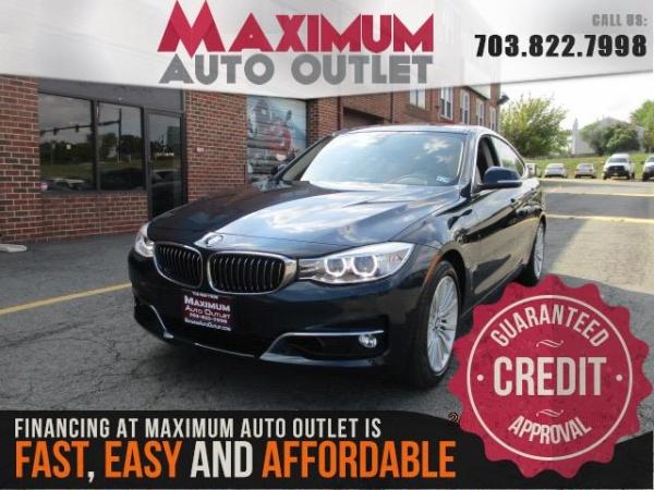 2015 BMW 3 Series in Manassas, VA