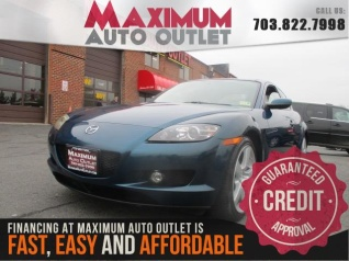 Used Mazda Rx 8 For Sale Search 71 Used Rx 8 Listings Truecar