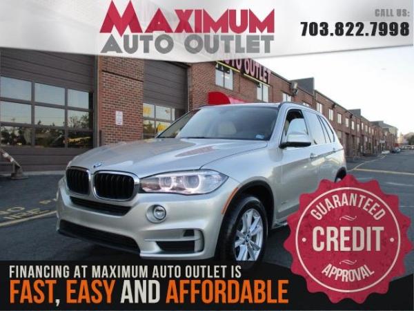2014 BMW X5 in Manassas, VA