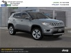 2020 Jeep Compass Limited 4WD for Sale in Ypsilanti, MI