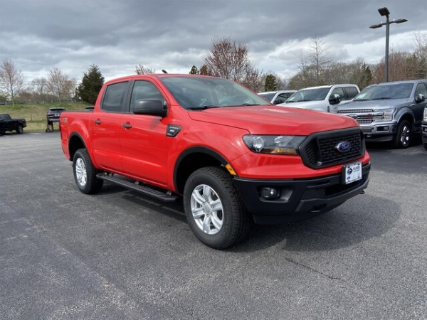2020 Ford Ranger in Narragansett, RI