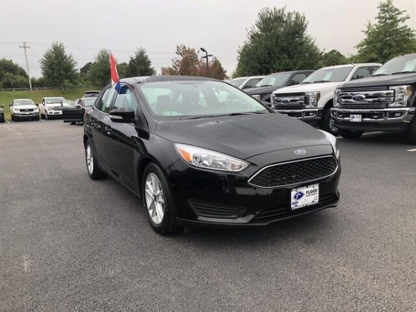 2016 Ford Focus in Narragansett, RI