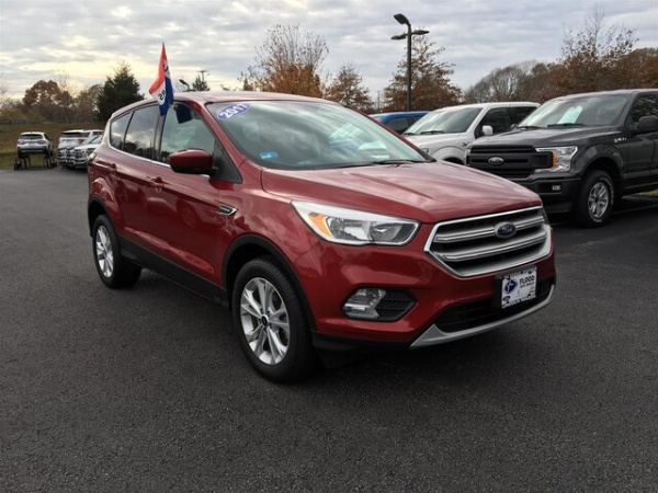 2017 Ford Escape in Narragansett, RI