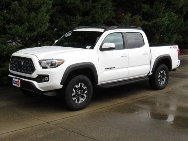 2019 Toyota Tacoma in Pelham, AL