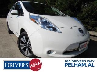 2016 Nissan Leaf Sl For In Pelham Al