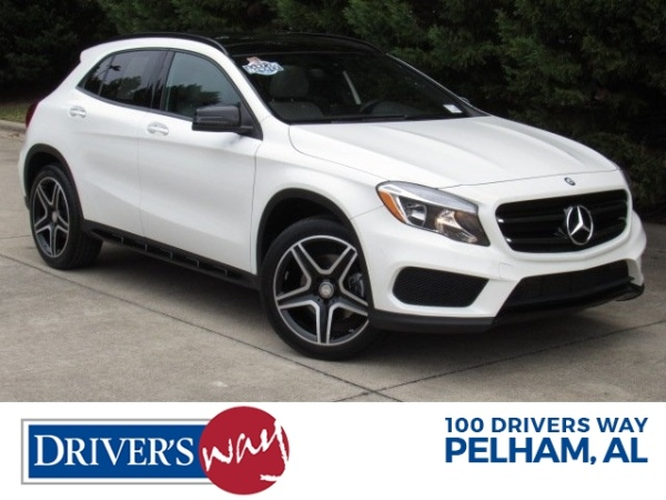 2017 Mercedes-Benz GLA in Pelham, AL