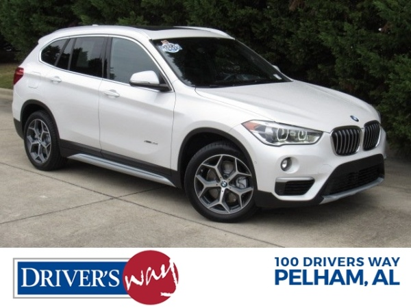 2017 BMW X1 in Pelham, AL