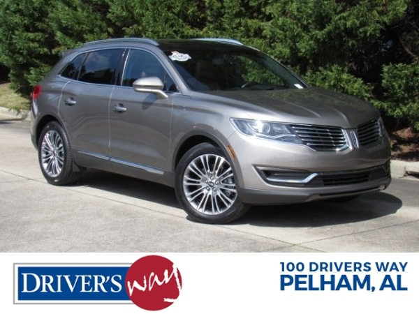 2016 Lincoln MKX in Pelham, AL