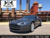 2007 Aston Martin Vantage Coupe Manual for Sale in Birmingham, AL