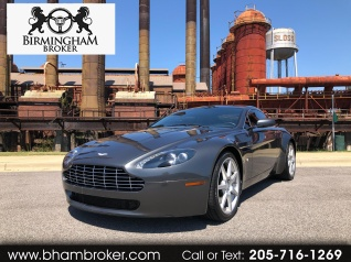 Used Aston Martin Coupes for Sale | TrueCar