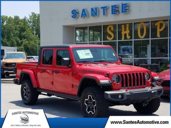 2020 Jeep Gladiator in Manning, SC