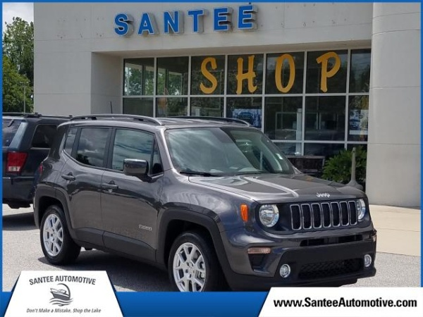 2019 Jeep Renegade in Manning, SC