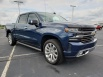 2019 Chevrolet Silverado 1500 High Country Crew Cab Short Box 4WD for Sale in Fuquay-Varina, NC