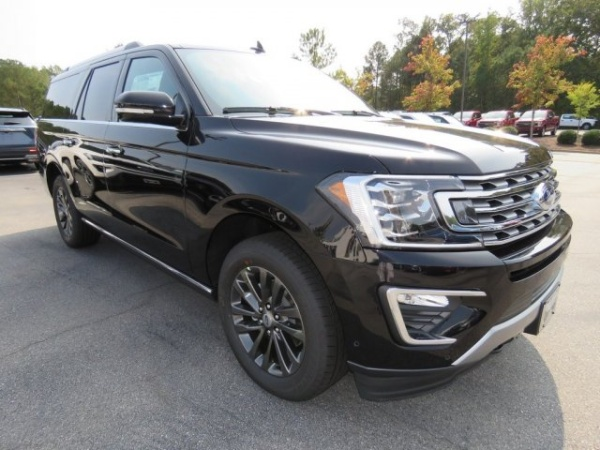 2019 Ford Expedition in Fuquay-Varina, NC