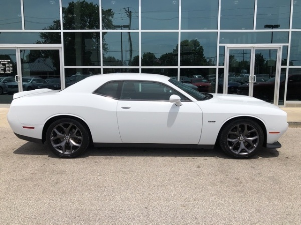 2019 Dodge Challenger in Terre Haute, IN