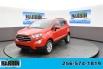 2020 Ford EcoSport SE 4WD for Sale in Scottsboro, AL