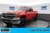 2018 Chevrolet Silverado 2500HD Work Truck Double Cab Standard Box 4WD for Sale in Scottsboro, AL