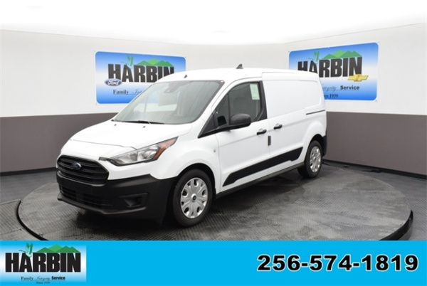 2020 Ford Transit Connect Van in Scottsboro, AL