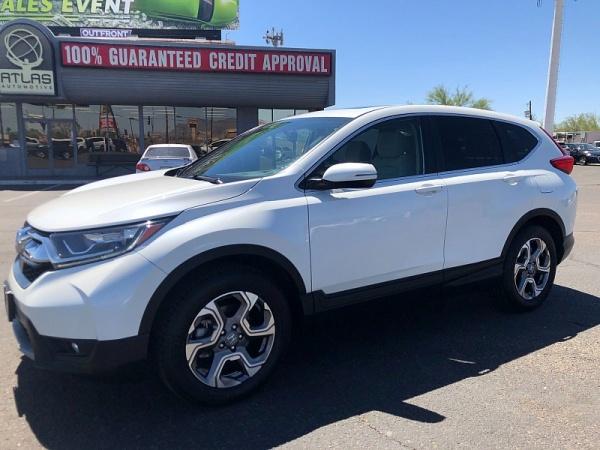 2017 Honda CR-V in Mesa, AZ