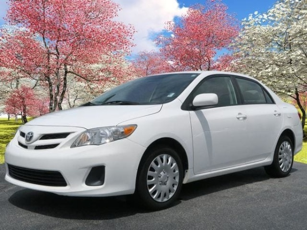 used toyota corolla for sale in spartanburg sc u s news world report. Black Bedroom Furniture Sets. Home Design Ideas