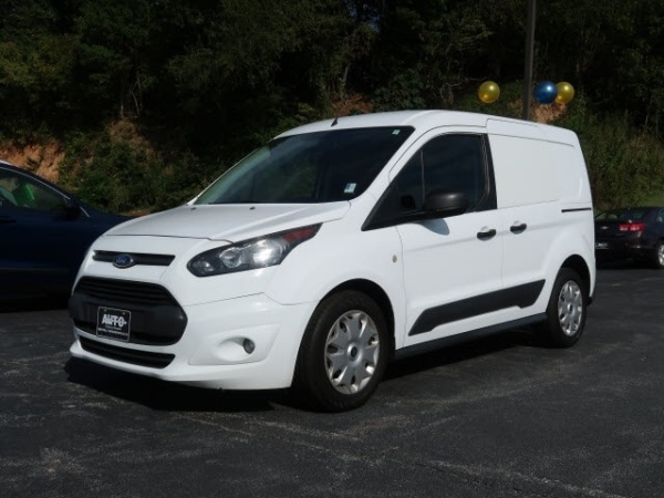 2015 Ford Transit Connect Van in Hendersonville, NC