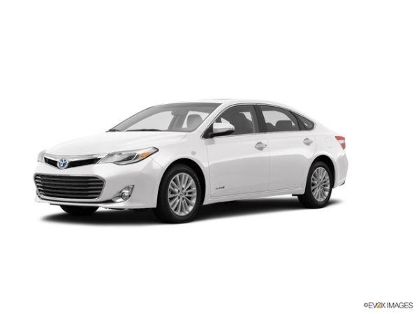 2014 Toyota Avalon Hybrid Hybrid XLE Touring