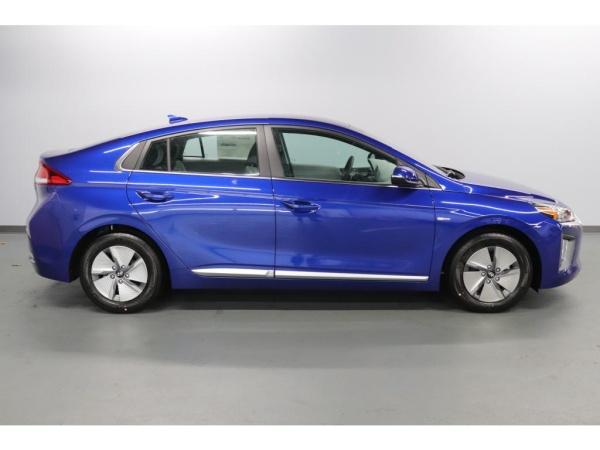 2020 Hyundai Ioniq in Terre Haute, IN