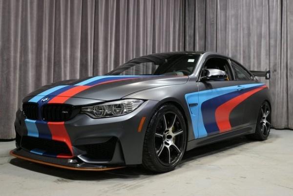 BMW Farmington Hills >> 2016 Bmw M4 Gts Coupe For Sale In Farmington Hills Mi Truecar