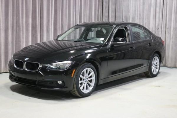 2016 BMW 3 Series in Farmington Hills, MI