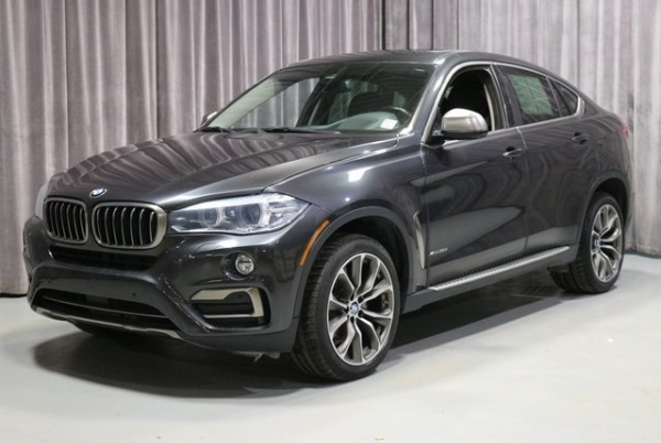 2016 BMW X6 in Farmington Hills, MI