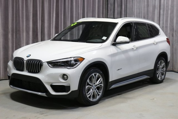 2016 BMW X1 in Farmington Hills, MI
