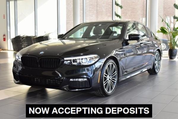 2018 BMW 5 Series in Farmington Hills, MI