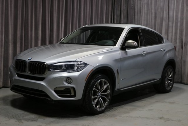 2016 BMW X6 in Farmington Hills, MI