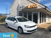 2014 Volkswagen Jetta SportWagen TDI DSG for Sale in Richmond, VA