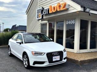 Audi Richmond Va >> Used Audis For Sale In Richmond Va Truecar