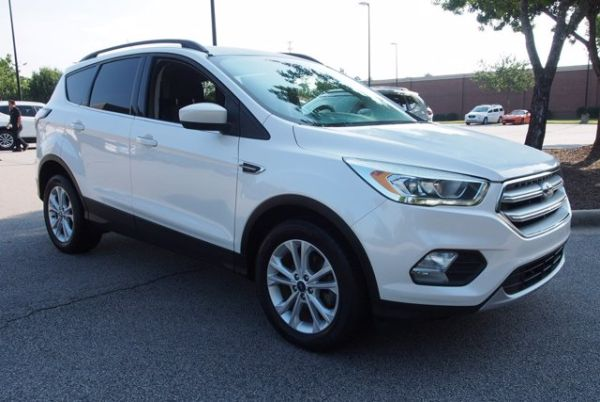 2017 Ford Escape in Wake Forest, NC